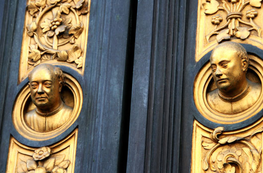 Ghiberti and Son