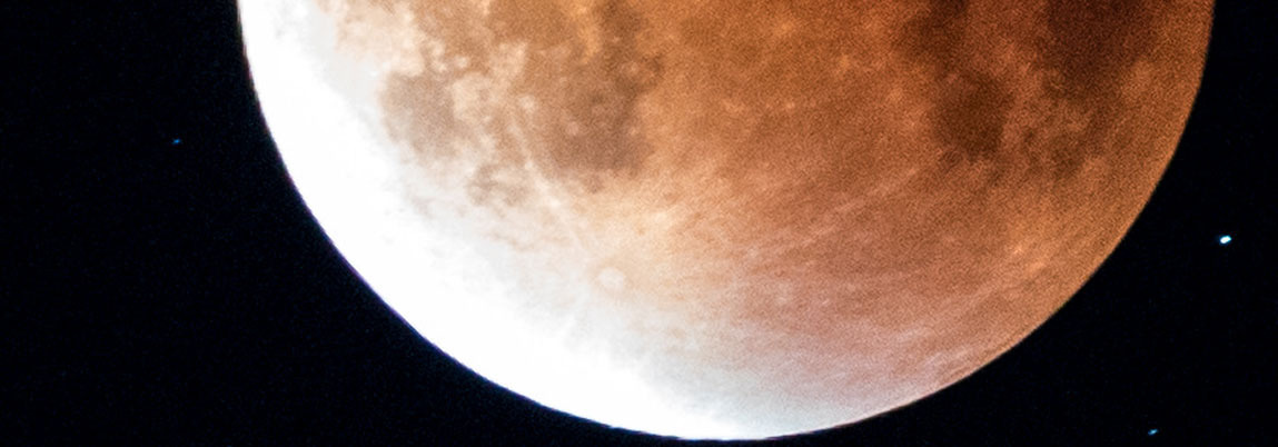 Blood Moon Joel 2 by Dr. Ron J. Bigalke, July 2014, Midnight Call Magazine