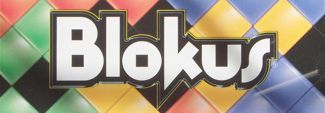 Blokus Living with an Eternal Perspective
